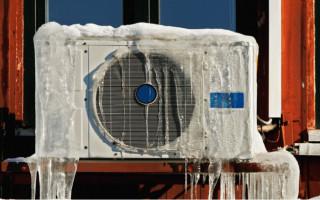 Зимний комплект для кондиционера: для чего нужен, инструкция по установке пакета, особенности подключения