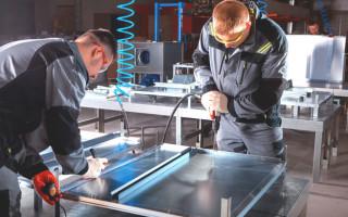 Обзор производителей вентиляционного оборудования
