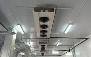 Типы воздухоохладителей: от бытового до промышленного