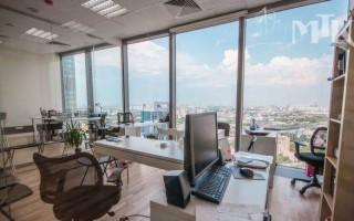 Вентиляция офисных помещений: нормы