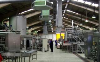 Виды вентиляции производственных помещений