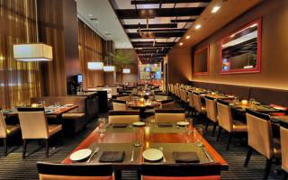 Проектирование вентиляции ресторана, кафе или бара