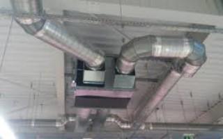 Основные преимущества современной вентиляции с рекуперацией
