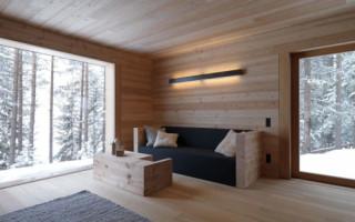 Вентиляция в деревянном доме, особенности устройства