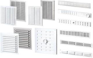 Вентиляция производственных помещений — виды систем, требования