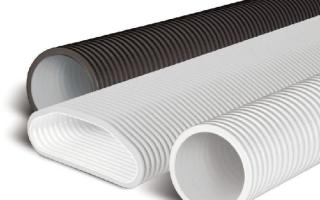 Короб пластиковый: вентиляционный, размеры, для вытяжки