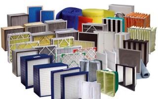 Промышленные фильтры для очистки воздуха — не роскошь, а необходимость