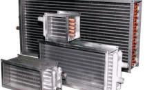 Водяной калорифер для приточной вентиляции: классификация, принцип работы, расчёт мощности