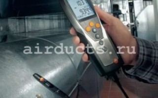 Обслуживание систем вентиляции: правила и требования