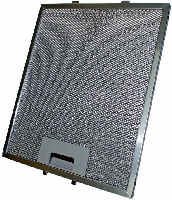 жироулавливающий фильтр в вытяжке