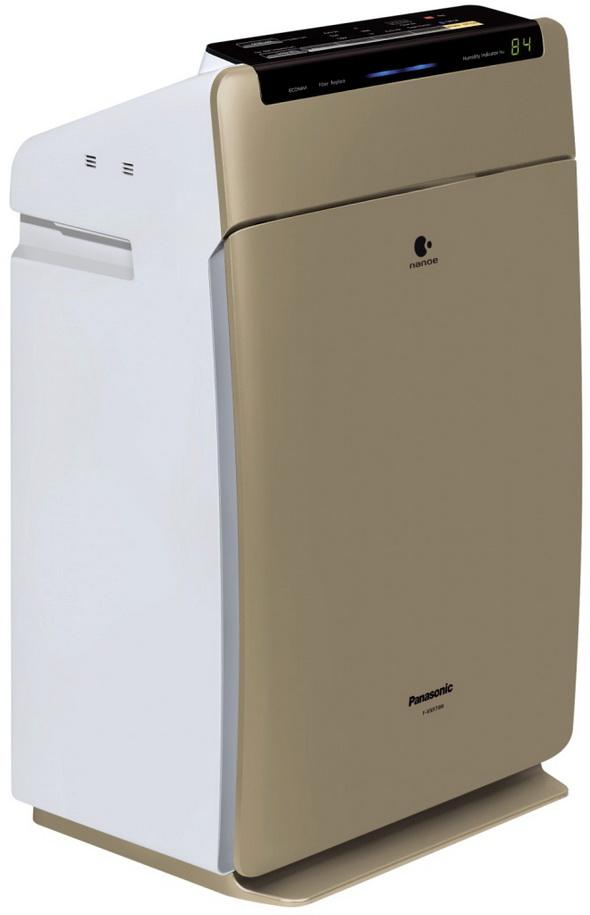 увлажнитель Panasonic F-VXF70R-N