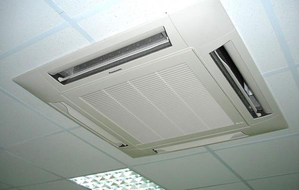 потолочная сплит-система