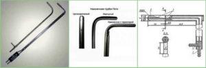 пневмометрические трубки